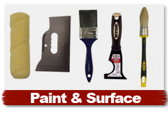 Hyde Paint and Surface Preparation