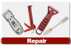 Hyde Tools Repair Products