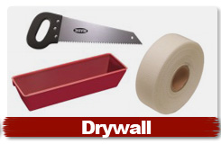 Hyde Drywall Tools
