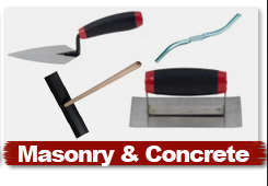 Hyde Masonry and Concrete Tools