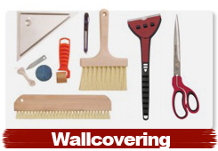 Hyde Wallcovering Tools