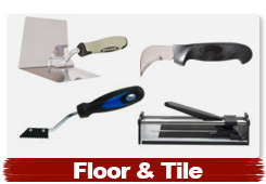 Hyde Floor and Tile Tools