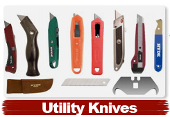 Hyde Industrial Knives