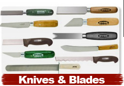 Hyde Industrial Blades