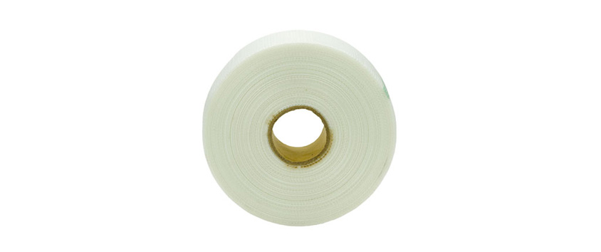 "Hyde Tools 09005 Self-Adhesive Fiberglass Joint Tape, 2"" x 500' Roll"