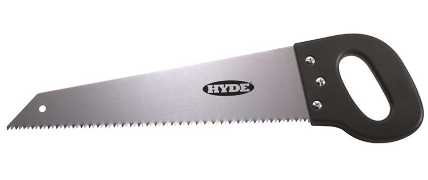 Hyde Tools 09020 15 Wallboard Saw