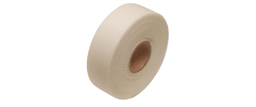 Hyde Tools 09065 Self-Adhesive Fiberglass Joint Tape, 2 x 300' Roll