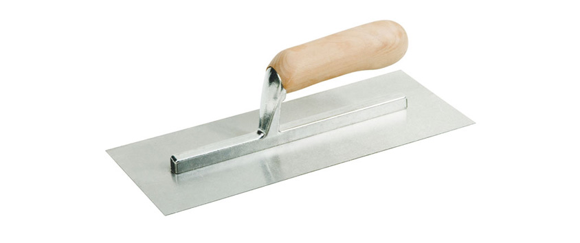 "Hyde Tools 09950 MAXXGRIP® Finishing Trowel, 4-1/2"" x 11"""