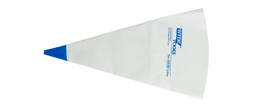 Hyde Tools 18400 Professional Grout Bag