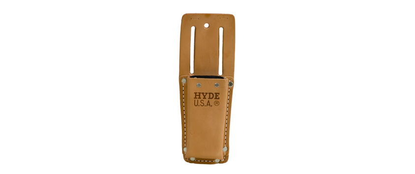 Hyde Tools 42525 Angle Head Knife Sheath