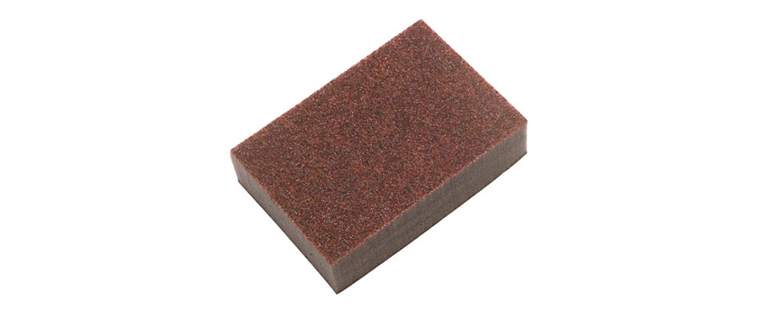 Hyde Tools 45320 Foam Sanding Block (medium/coarse)